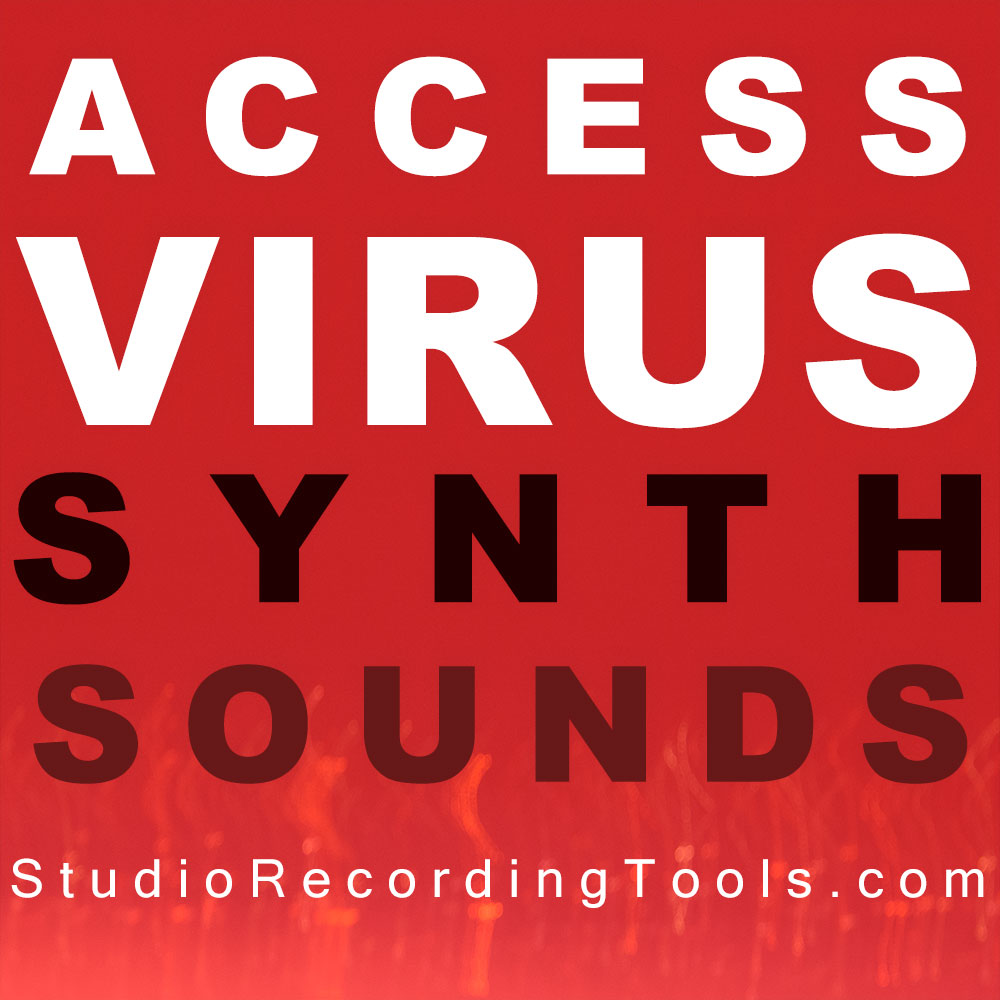 access_virus_synth_samples