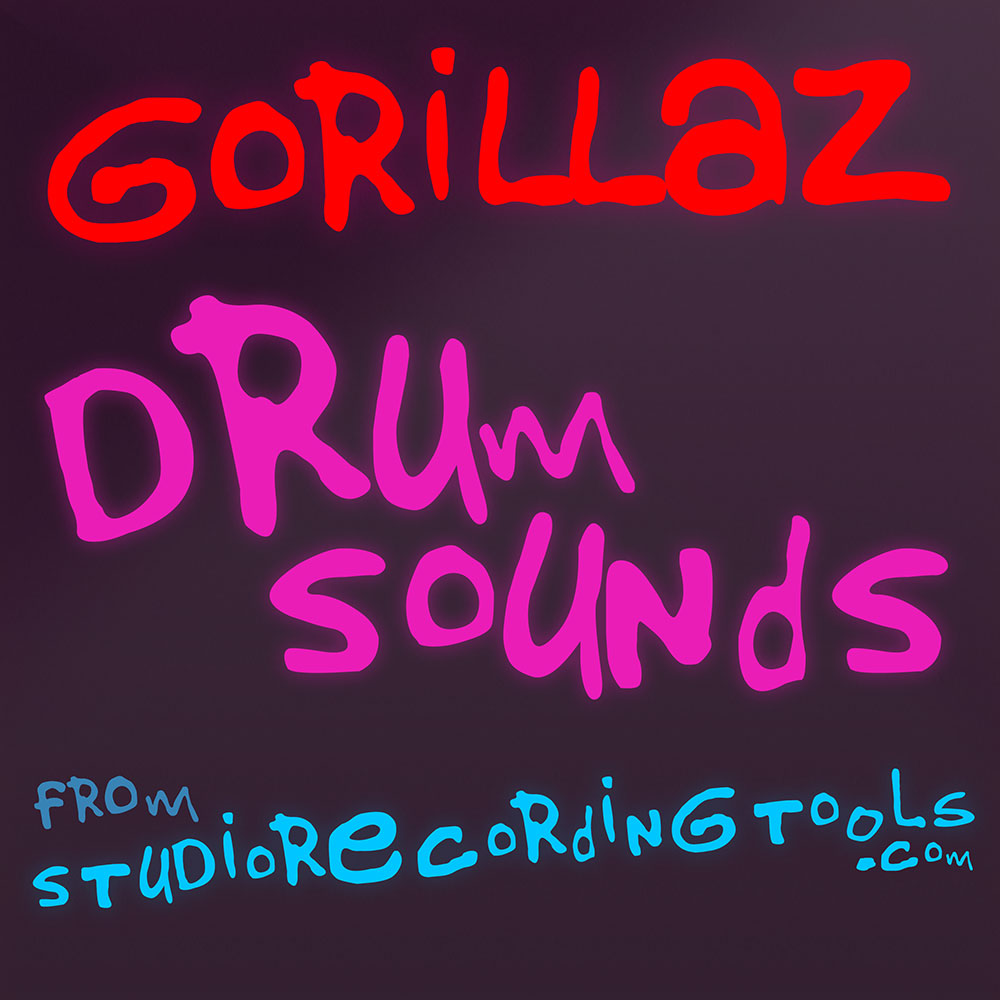 gorillaz_band_drum_samples_sounds